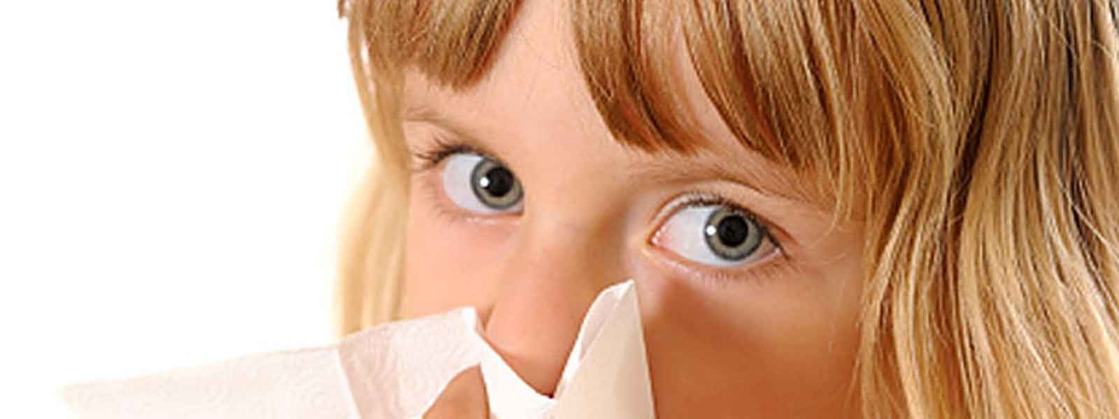 Prepare your child for the cold and flu season with seasonal flu shots. View More